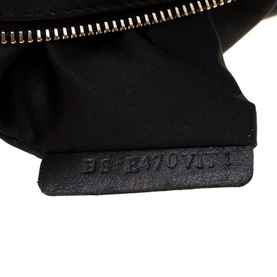 Valentino Leather Chain Shoulder Bag Image 6
