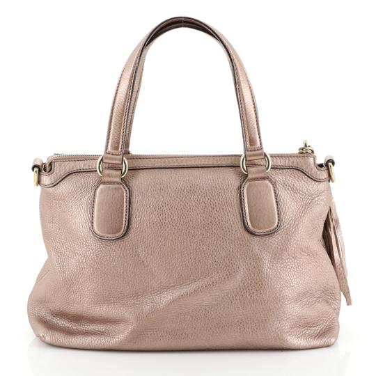 Gucci Satchel in pink Image 2