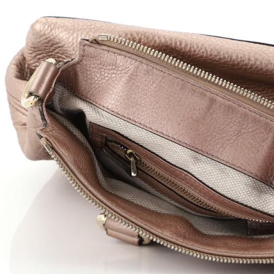 Gucci Satchel in pink Image 6