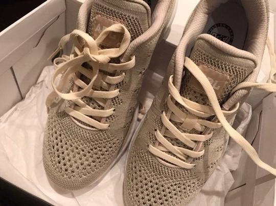 Athletic Propulsion Labs champagne Athletic Image 1
