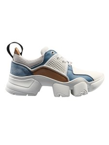 Givenchy Sneaker Be000fe0fd White Athletic