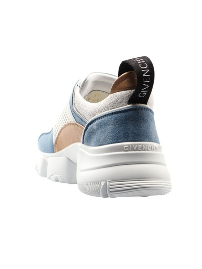 Givenchy Sneaker Be000fe0fd White Athletic Image 1