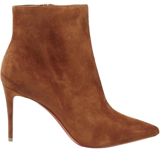 Preload https://img-static.tradesy.com/item/26197989/christian-louboutin-brown-kate-85mm-bootsbooties-size-eu-395-approx-us-95-regular-m-b-0-1-540-540.jpg