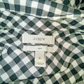 J.CREW Boy Fit Gingham Button Down Shirt Multicolor Image 4