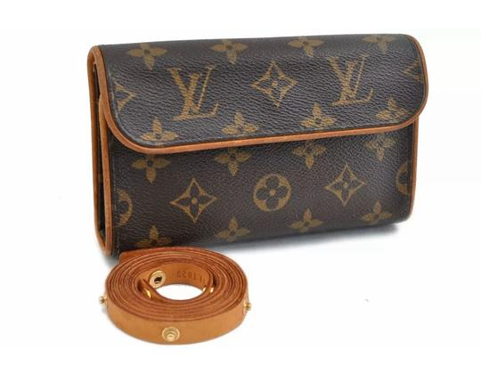 Louis Vuitton Travel Date Night Autumn Cross Body Bag Image 1