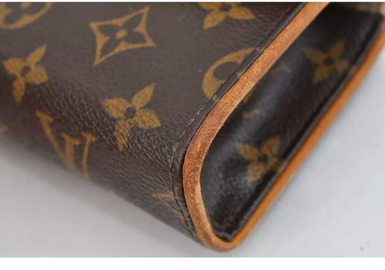 Louis Vuitton Travel Date Night Autumn Cross Body Bag Image 5