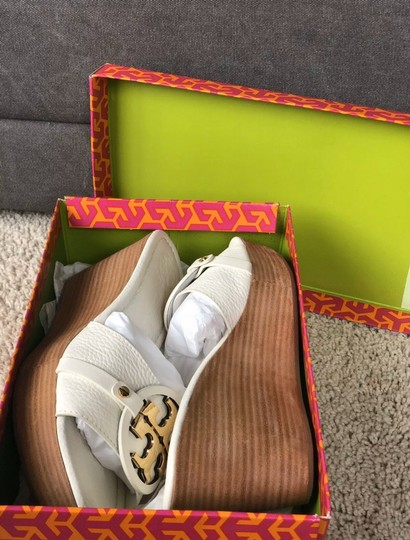 Tory Burch white Sandals Image 6