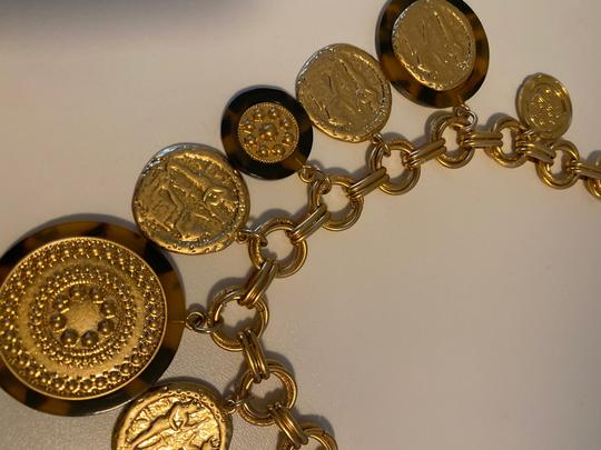 Tory Burch Shiloh statement necklace Image 2