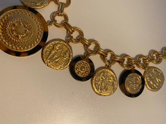 Tory Burch Shiloh statement necklace Image 3
