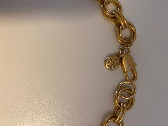 Tory Burch Shiloh statement necklace Image 4