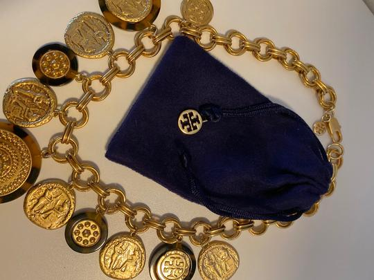 Tory Burch Shiloh statement necklace Image 5