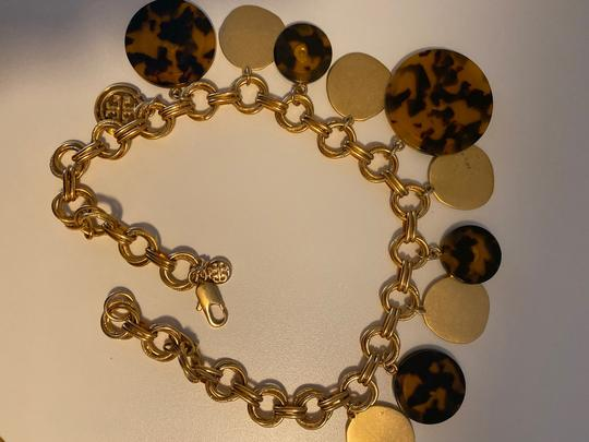 Tory Burch Shiloh statement necklace Image 6