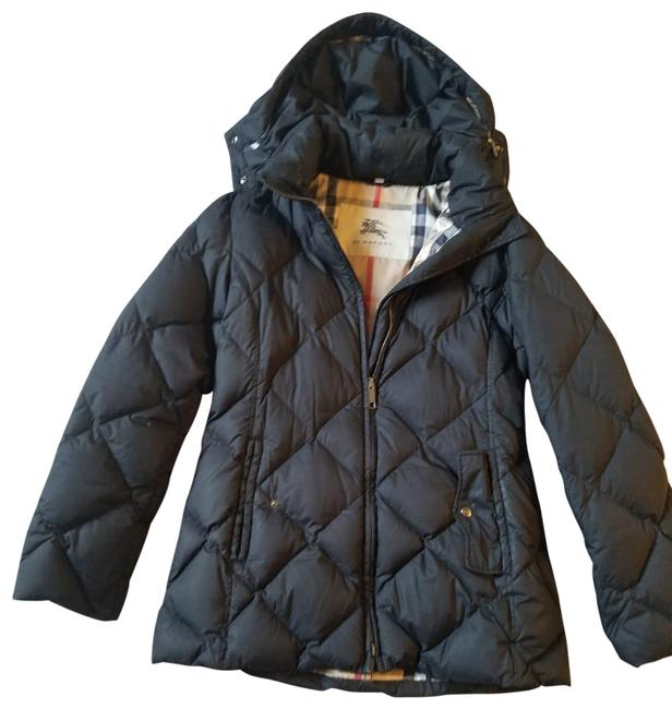 Preload https://img-static.tradesy.com/item/26198534/burberry-black-finsbridge-belted-quilted-check-jacket-coat-size-8-m-0-1-650-650.jpg