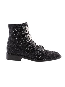 Givenchy Be6002e0fr Black Boots