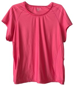 Moving Comfort T Shirt Pink