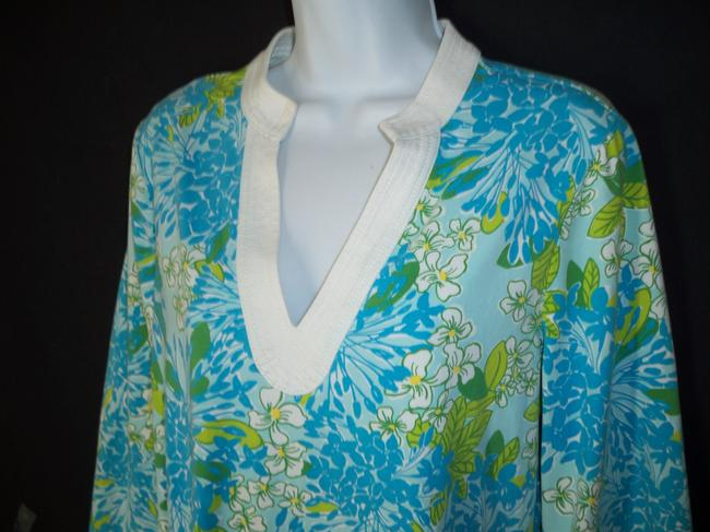 Lilly Pulitzer Knit Cotton Stretch Tunic Image 2