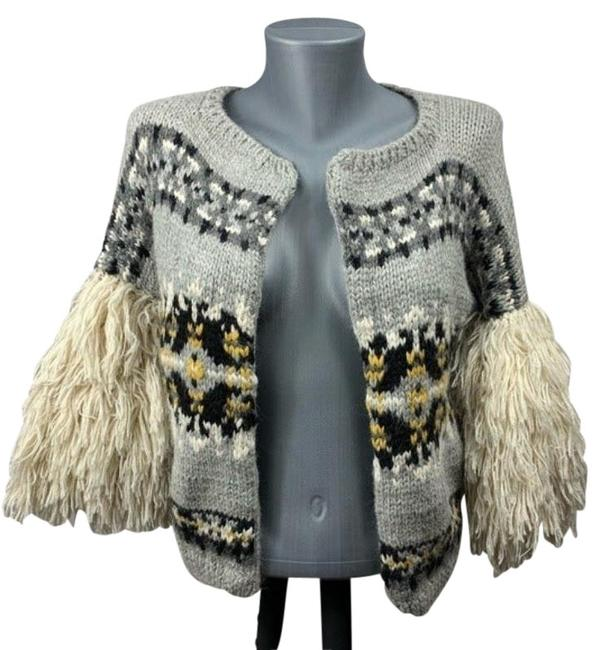 Preload https://img-static.tradesy.com/item/26198647/figue-pilar-alpaca-jacket-multicolor-sweater-0-2-650-650.jpg