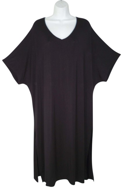 Preload https://img-static.tradesy.com/item/26198672/anthropologie-black-saturdaysunday-tunic-size-14-l-0-1-650-650.jpg
