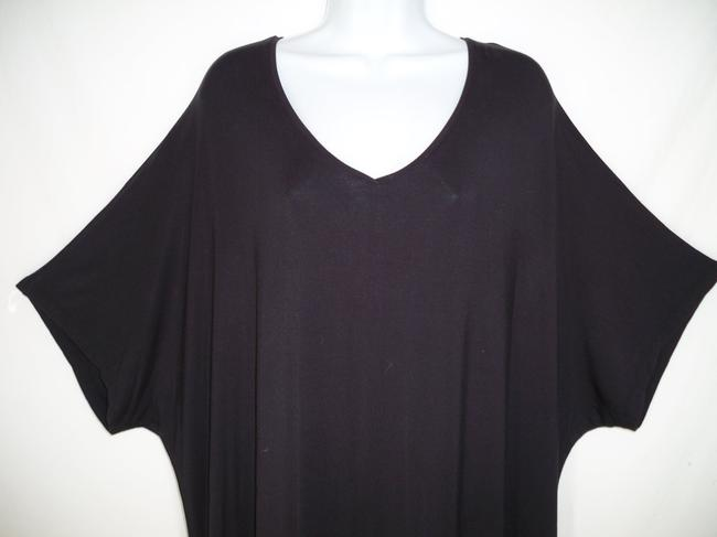 Anthropologie Oversized Dolman Knit Tunic Image 1