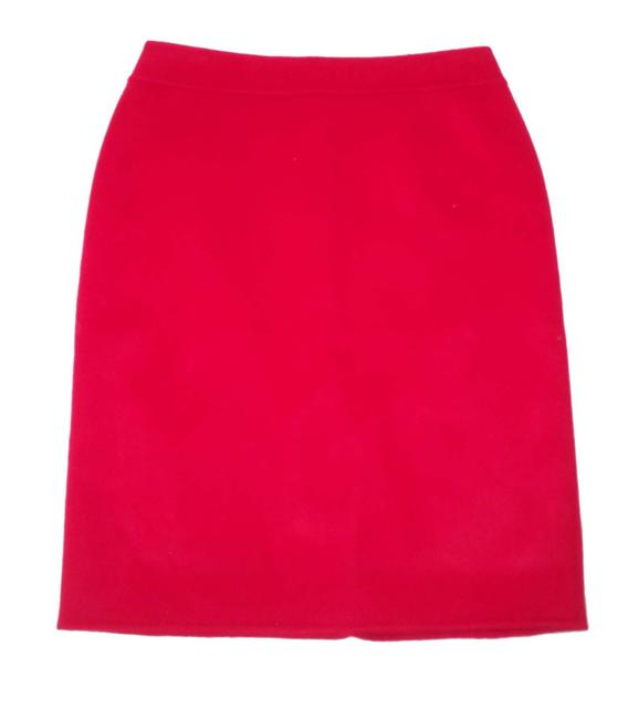 Preload https://img-static.tradesy.com/item/26198681/talbots-red-double-face-wool-skirt-size-8-m-29-30-0-0-650-650.jpg