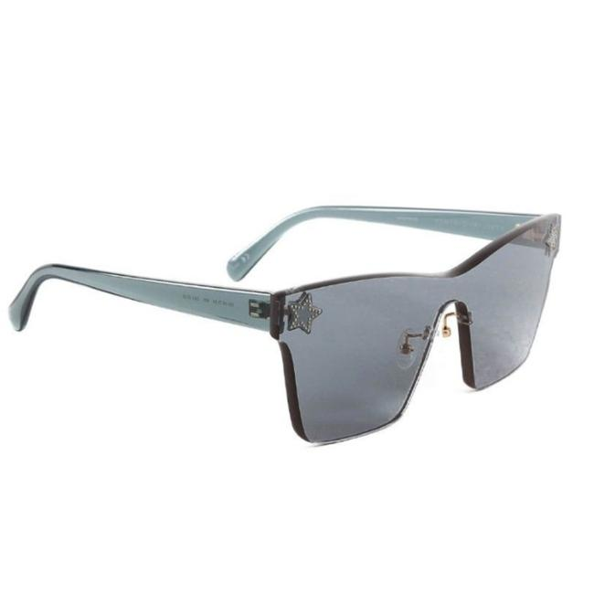 Item - Blue/Gray Sunglasses