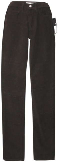 Item - Brown By Corduroy Pants Size 6 (S, 28)