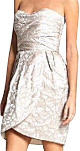 Max and Cleo Party Tuliphem Jacquard Floral Dress