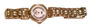 Guess Gold GUESS watch. No glass on face