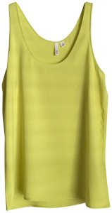 Frenchi Top Lime