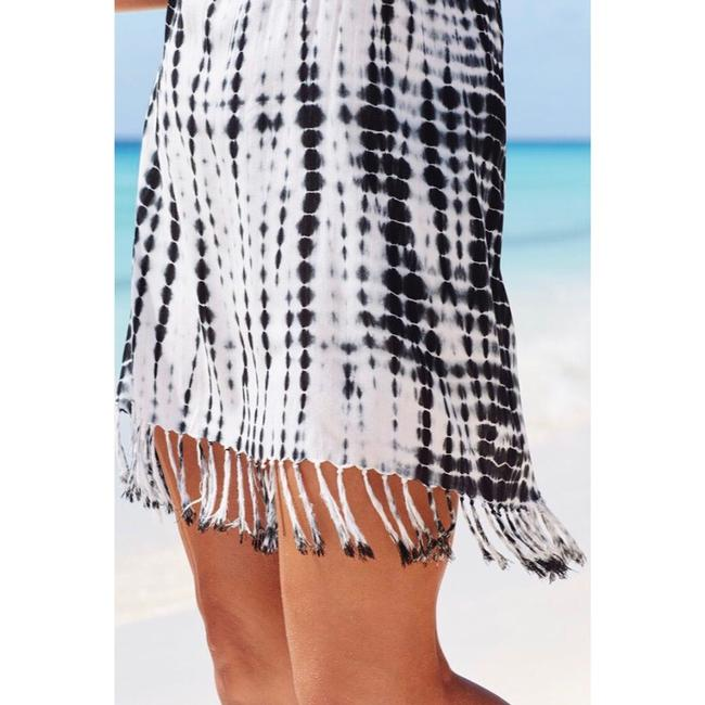 Swimsuits For All Swimsuits For All Hannah Shibori Tie Dye Coverup Image 2