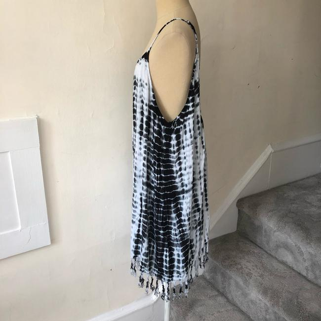 Swimsuits For All Swimsuits For All Hannah Shibori Tie Dye Coverup Image 5