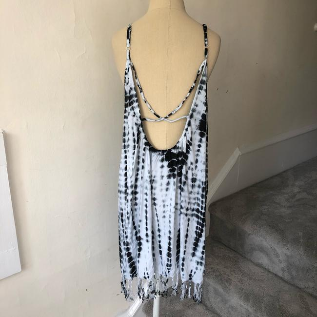 Swimsuits For All Swimsuits For All Hannah Shibori Tie Dye Coverup Image 6