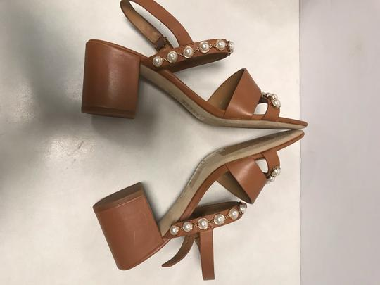 Tory Burch tan Sandals Image 7