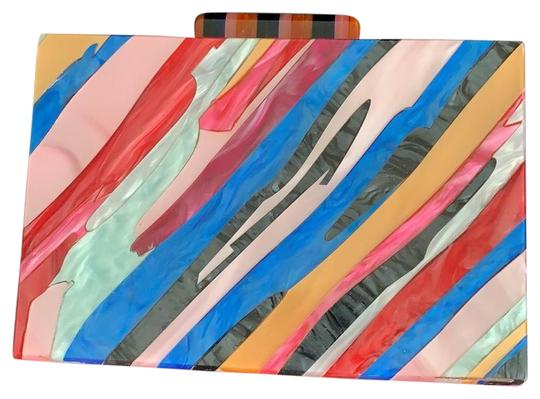 Preload https://img-static.tradesy.com/item/26207205/nordstrom-that-can-be-worn-as-a-multicolor-acrylic-clutch-0-1-540-540.jpg