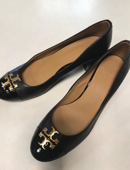 Tory Burch black Pumps Image 5