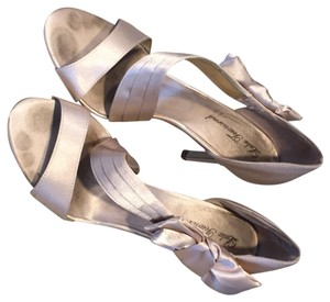 Lulu Townsend champagne/nude Formal
