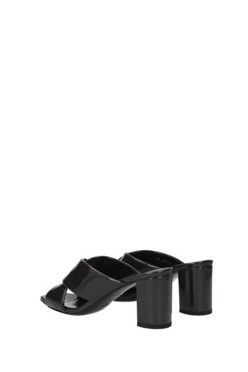 Saint Laurent Gray Sandals Image 3