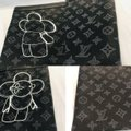 Louis Vuitton black Clutch Image 7
