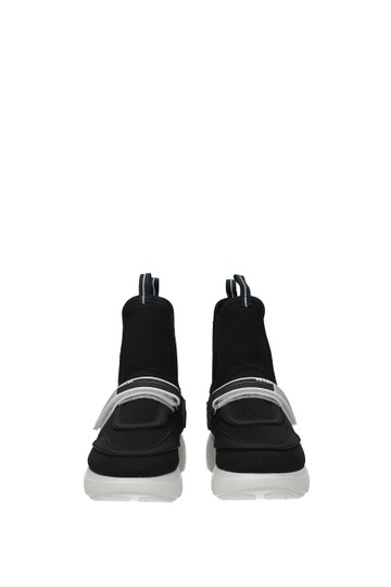 Prada Black Athletic Image 2