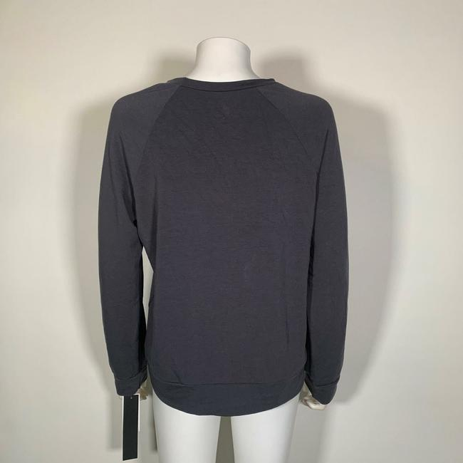 Carbon Copy Polyester Sweater Image 1