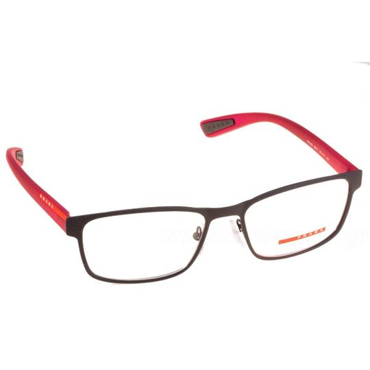 Preload https://img-static.tradesy.com/item/26207412/prada-grey-red-rubber-frame-and-demo-lens-ps50gv-tfz1o1-unisex-rectangular-sunglasses-0-0-540-540.jpg