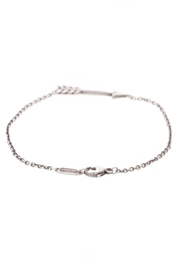 Tiffany & Co. Tiffany & Co. Arrow Chain Bracelet - Silver Image 1