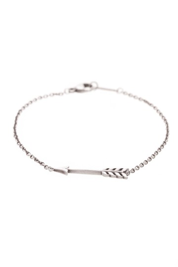 Tiffany & Co. Tiffany & Co. Arrow Chain Bracelet - Silver Image 2