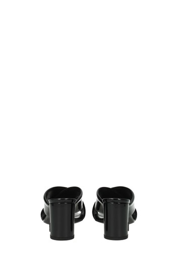 Saint Laurent Black Sandals Image 4