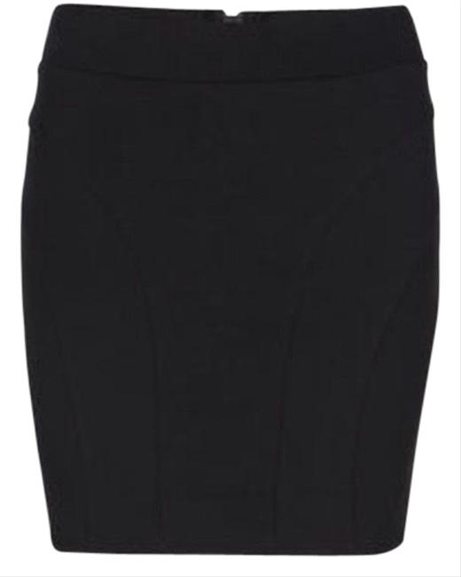 AllSaints Mini Skirt Black Image 0