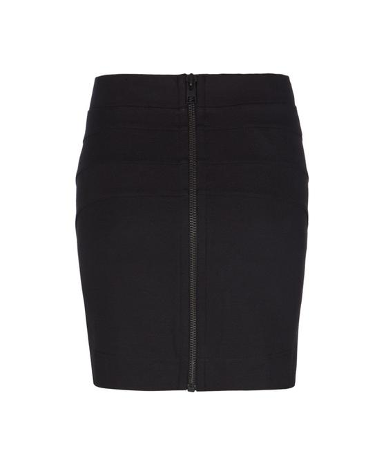 AllSaints Mini Skirt Black Image 1