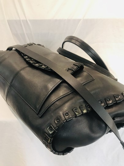 Burberry Tote in black Image 11