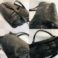 Burberry Tote in black Image 7