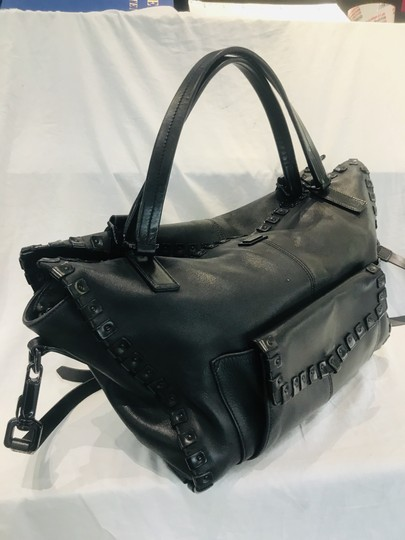 Burberry Tote in black Image 8