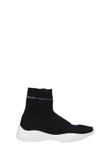 Preload https://img-static.tradesy.com/item/26207641/prada-black-women-sneakers-size-eu-38-approx-us-8-regular-m-b-0-0-540-540.jpg